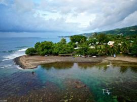 Appartement Proche Plage By Tahiti Residences, Punaauia