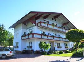 Appartements-Pension Lindenheim, Schladming