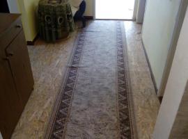 kuca sa dva apartmana, Sarajewo