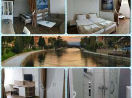 Family Apartments, Struga
