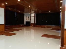 Guam Ocean View Lounge, Tamuning