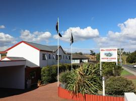 Bk's Counties Motor Lodge, Pukekohe East