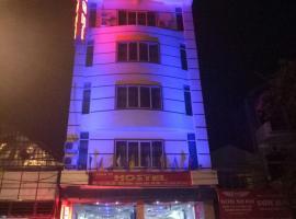 Tuan Tu Hotel, Dong Anh