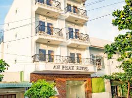 An Phat Hotel, Con Dao