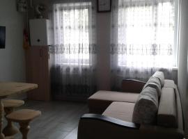 Apartamenty na Rybach'ei, Odessa