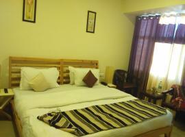 Mountain View Resort Ranikhet, Rānīkhet