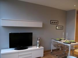 2 Bedroom Apartment in Popular Docklands, Dublin