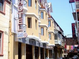 G-Bakuri Hotel, Batumi
