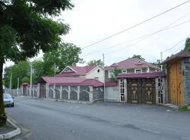 Villas 02, Gabala
