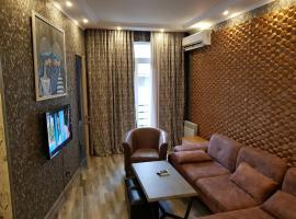 Cozy place in Batumi, Batumi