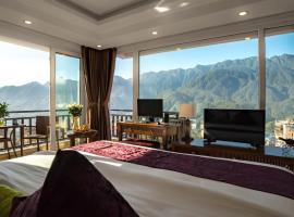 Sapa Horizon Hotel, Сапа