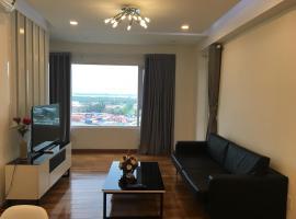 Nancy Thuy Tien Apartment 1110, Вунг Тау