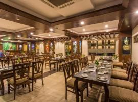 Hotel Ichchha, Simra