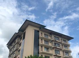 Hotel Phuentsholing, Phuntsholing
