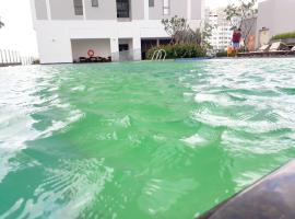 Rivergate Residence, Ho Chi Minh
