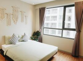 Babylon Gold View HCM Serviced Apartment, Ho Chi Minh