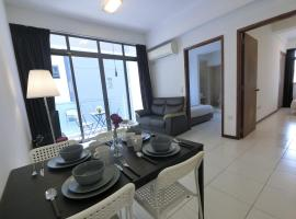 2BR 38GL Suites 3, Singapore