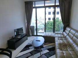 3BR 38GL Suites 1, Singapore
