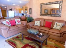 Sonoran Sea Resort 705W Condo, Puerto Peñasco