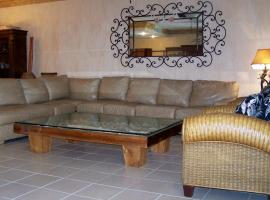 Sonoran Sea Resort 108W Condo, Puerto Peñasco