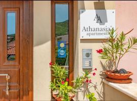 Athanasia's Apartments, Prínos