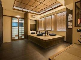 Sakura Share house in Tokyo F7, Tokio