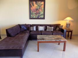 Sonoran Sea Resort 905W Condo, Puerto Peñasco