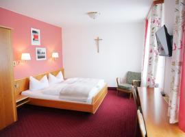 Hotel Zwölf Apostel