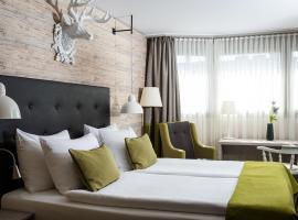 Ameron Luzern Hotel Flora, Lucerna