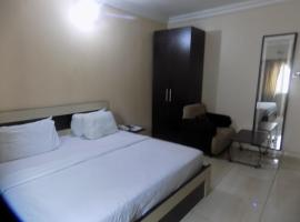 Moongate Hotel and Suites, Ibara, Abeokuta