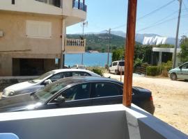 Seaside Apartment (Ronaldo), Ksamil