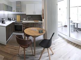 Haus Josef Klotten Wohnung 2