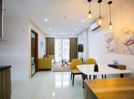 Hạ Long green home, Halong