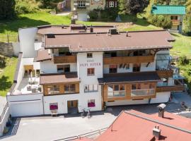 Haus Pepi Eiter, Sankt Anton am Arlberg