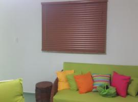 Alifra Apartment, Lagun