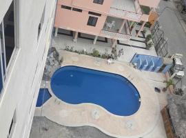 Hotel JB Tonsupa, Tonsupa