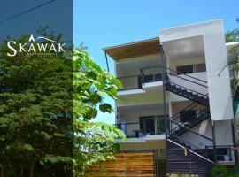 Skawak Beach Apartments, Santa Teresa