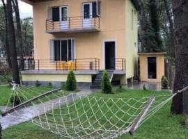 Lalikos House, Grigoleti