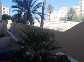 Spit Appt, Hammam Sousse