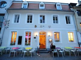 Hotel Fuchs