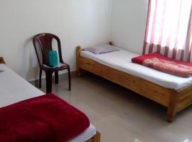 Hotel Rajhans, Shillong