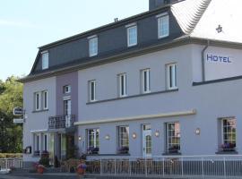 Hotel Reiff, Fischbach-lès-Clervaux