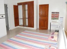 Appartement Ridwan-Lahi, Cotonou