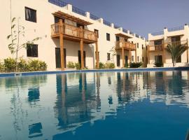 Hathor Resort, Sharm El Sheikh