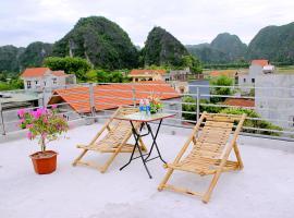 Tam Coc Victoria Hotel, Vũ Lâm