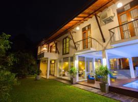 Villa Jasmine Breeze, Malabe