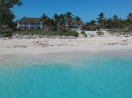 Exuma Palms Hotel, Mount Thompson Settlement