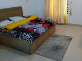Perfect Havens at Reeves Apartment, Lagos
