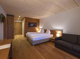 Hotel Reuti, Hasliberg