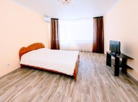 Apartment Salmyshskaya ulitsa 45/1, Orenburg